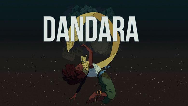 «Dandara» – игра в стиле метроидвании с оригинальной механикой
