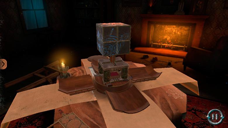 «Riddlord: The Consequences» – головоломка в стиле «The Room» с интригующим сюжетом