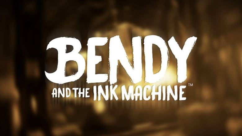 «Bendy And The Ink Machine» – раз, два, Бенди заберёт тебя...