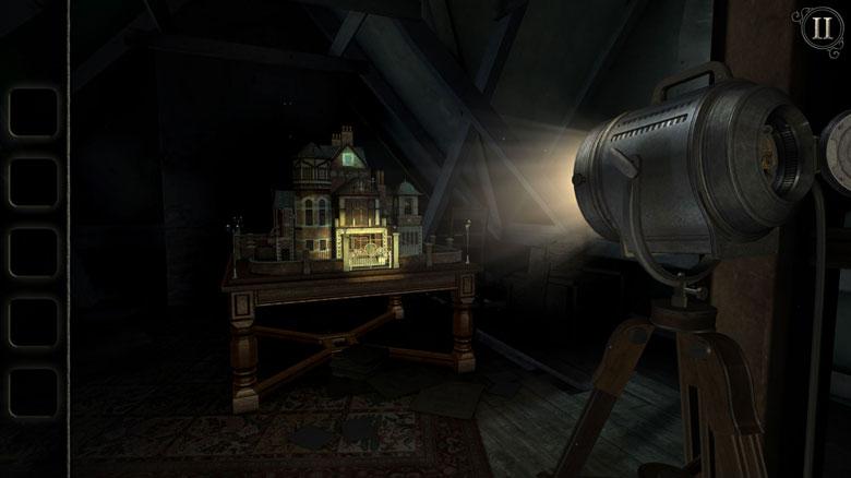 Новая часть знаменитой серии «The Room: Old Sins» доступна для предзаказа