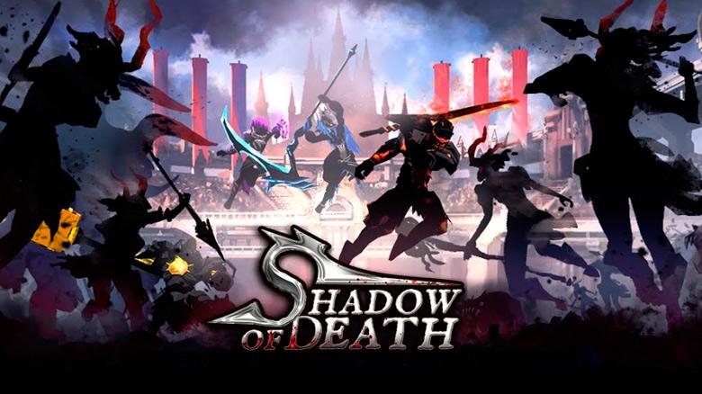 Hack'n'Slash «Shadow Of Death» прорубит свой путь на iOS в феврале