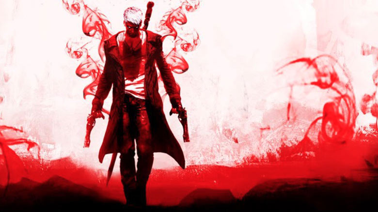 «Devil May Cry: Pinnacle of Combat» – дьявол может плакать или «Данте и Вергилий в аду» скоро и на iOS