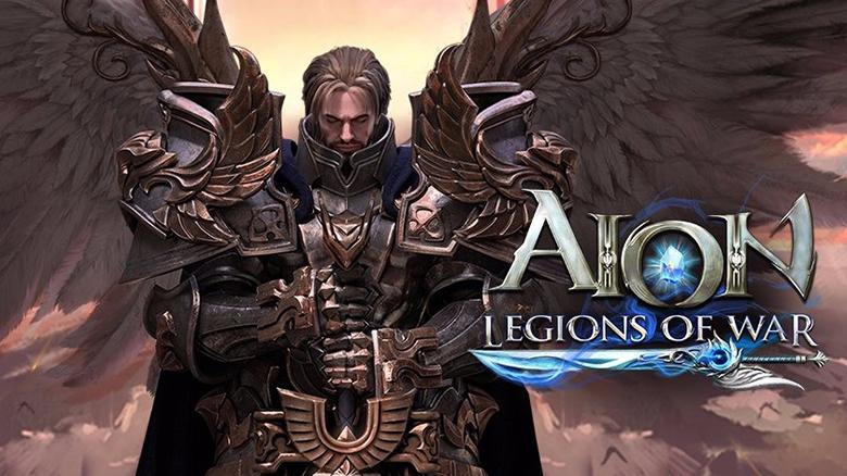 «Aion: Legions of War»: верните землям Элиоса былую славу!
