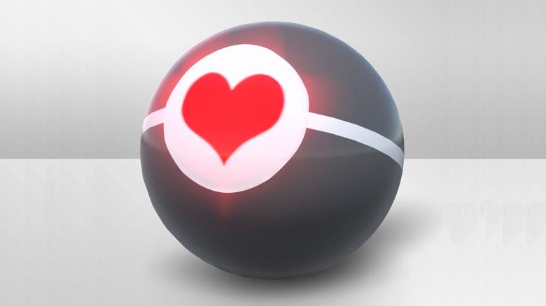 «The Little Ball That Could» – аркадный пазлер про шар, который может