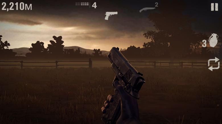 «Into The Dead 2» – раннер, который запросто мог бы стать лучшим, если бы не суровые реалии мобильного гейминга