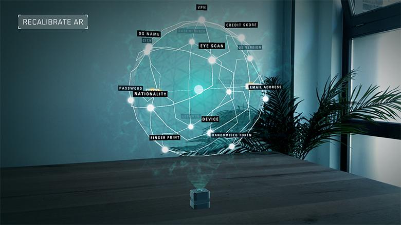 AR-игра «The Lockdown»: пора раскрыть это дело