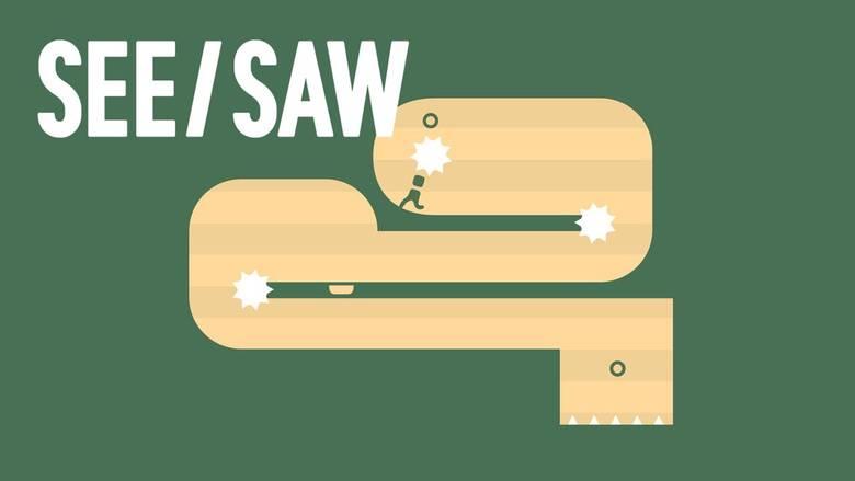 [РОЗЫГРЫШ ПРОМОКОДОВ] «See/Saw» – смертельные эксперименты