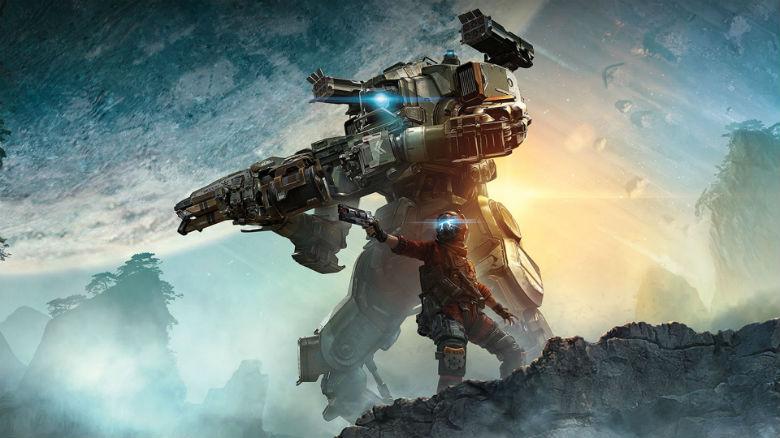 Мировой релиз «Titanfall: Assault», новой игры по мотивам популярной серии