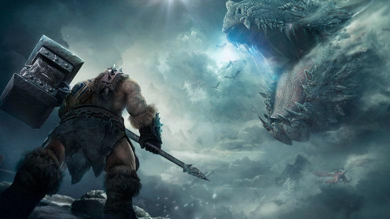 Авторы «Taichi Panda» готовят к выходу новую MMORPG «Dark and Light: Tales of Gaia»