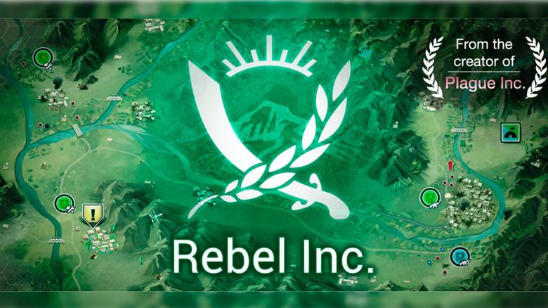 «Rebel Inc.» – политический симулятор от Ndemic Creations