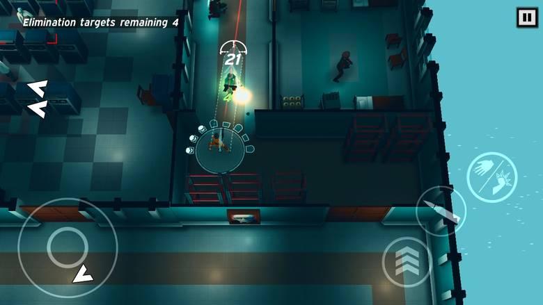 «Time Recoil» – назад в будущее и другие игры со временем