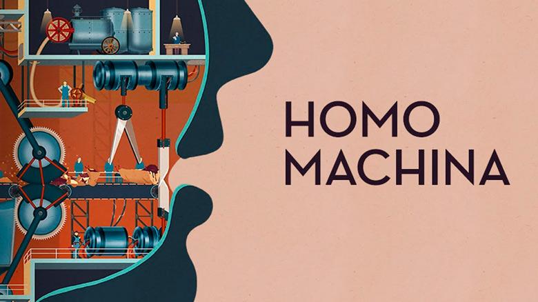 «Homo Machina» – один день на заводе «Человек»