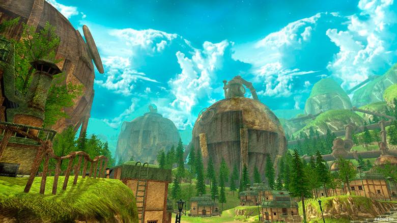 Новый трейлер кроссплатформенного MMORPG «Caravan Stories»