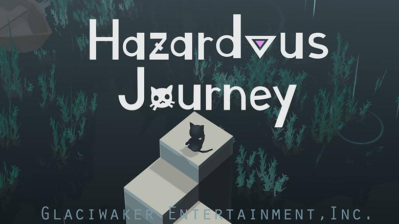 TGS 2018 «Hazardous Journey»: раз, два, три, четыре, пять – котик вышел погулять