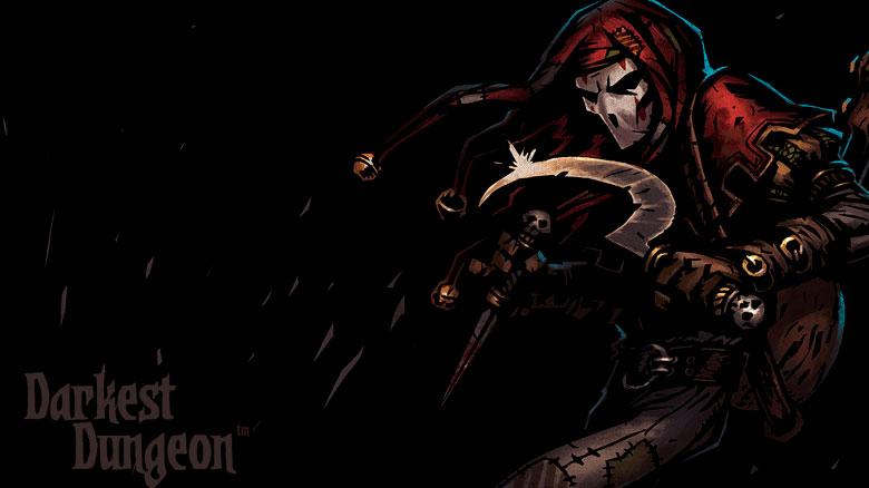 Шансы портирования Darkest Dungeons, одного из лучших рогаликов на ПК, очень высоки