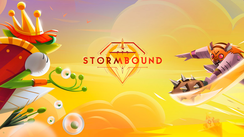 Состоялся мировой релиз «Stormbound: Kingdom Wars»