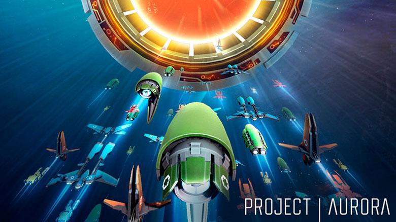 «Project Aurora» – мобильный проект от создателей «Eve Online»