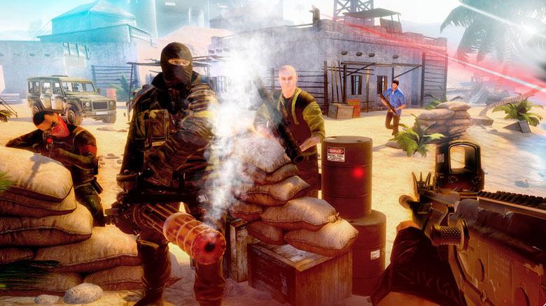 «Sniper: Ghost Warrior» – одна пуля может быть решающей. Поиграем в тир за снайпера?