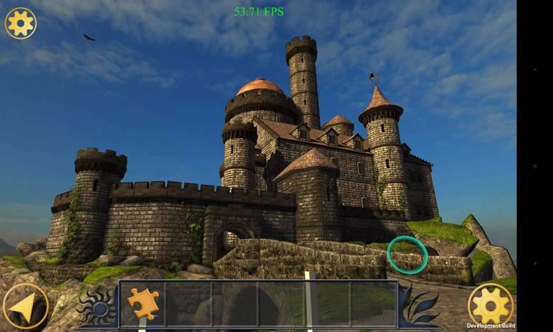 «The Eyes Of Ara» – игра, в которой встретились «Myst» и «The Room»