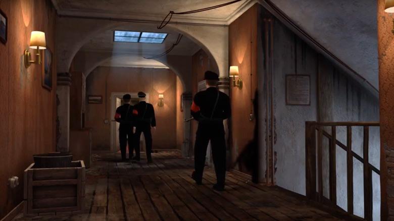 «Lost Horizon 2» – квест о Железном занавесе от создателей «Secret Files» доступен в AppStore
