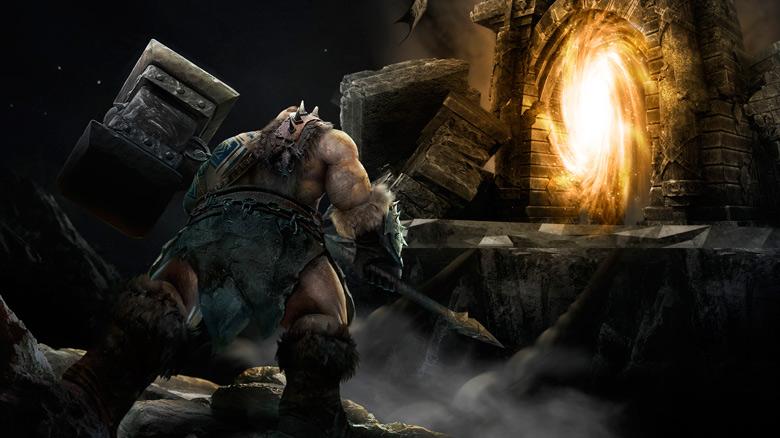 «Tales of Gaia»: стартовал софт-запуск мобильной MMORPG от Snail Games