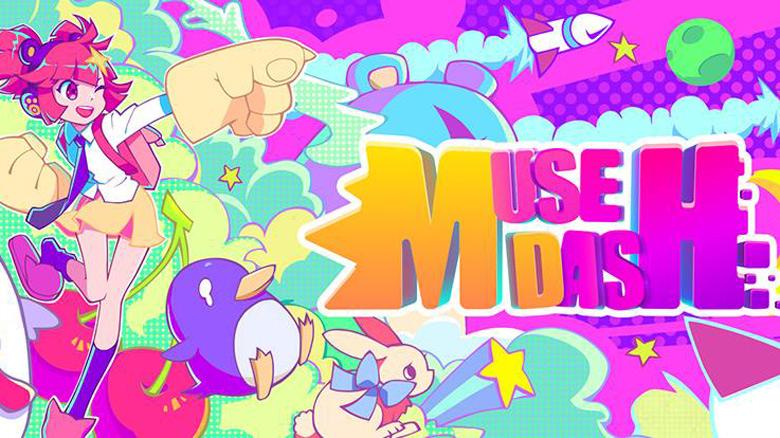 «Muse Dash» – быстрая и увлекательная ритм-игра от компании, подарившей нам «ICEY» и «To The Moon»