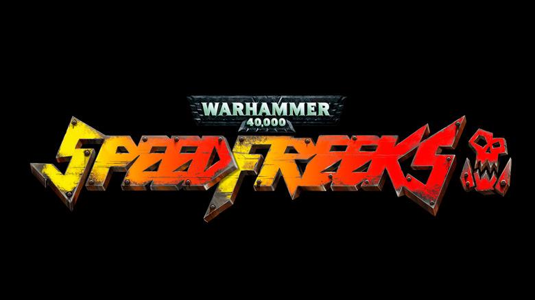 «Speed Freeks» — зубодробительный раннер по вселенной «Warhammer 40000»