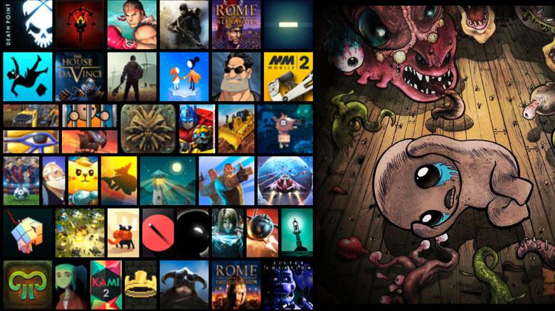 88 лучших игр для iOS и Android, вышедших в 2017 году (часть 2)