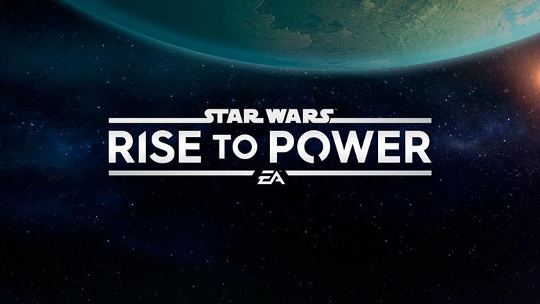 «Star Wars: Rise to Power» – новая игра по знаменитой франшизе