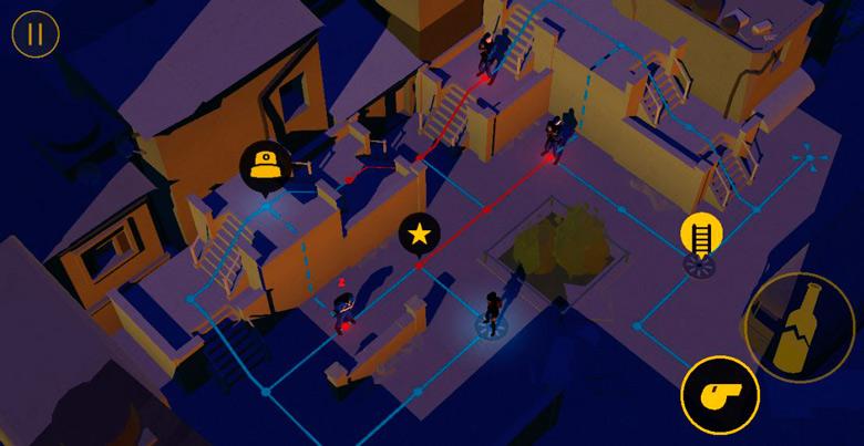 GDC 2018: издатель Arte France готовит к выходу две замечательные игры — «Vandals» и «Homo Machina»