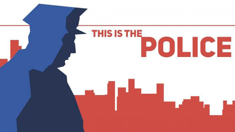 «This Is The Police» – взгляд на полицию изнутри