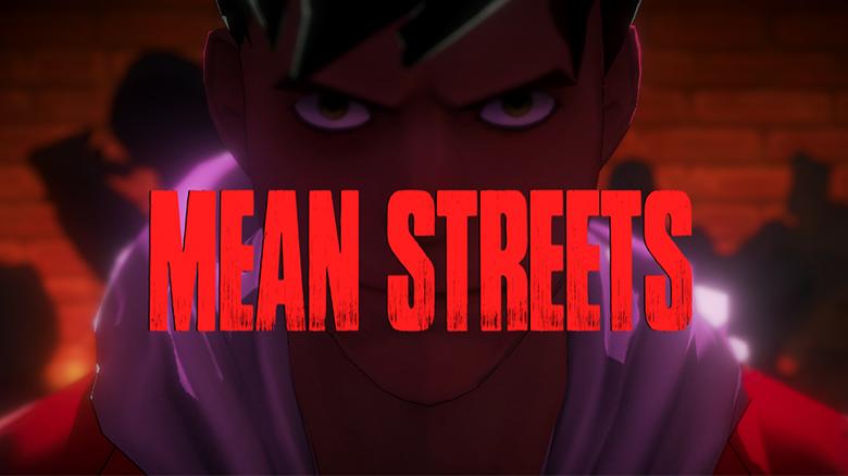 Представлен новый трейлер боксерской RPG «Mean Streets» в духе «Punch-Out!»