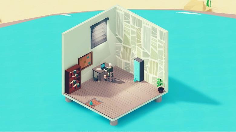В вашей комнате появилась бомба. Что делать? В этом вам поможет «BOMBARIKA»