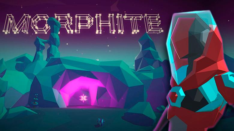 «Morphite» — неизведанные миры ждут вас!