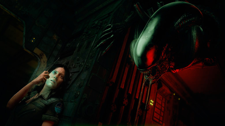 «Alien: Blackout» – сиквел «Alien: Isolation» доступен на iOS
