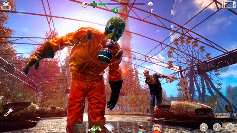 Исследуйте Припять в новой игре «Radiation City» от Atypical Games