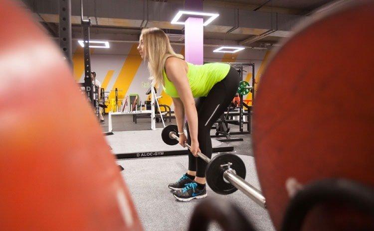 Разнообразие тренировочных программ и услуг в «Star Gym»