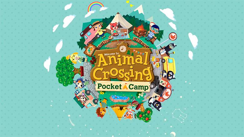 [Софт-запуск] «Animal Crossing Pocket Camp»: в мире животных
