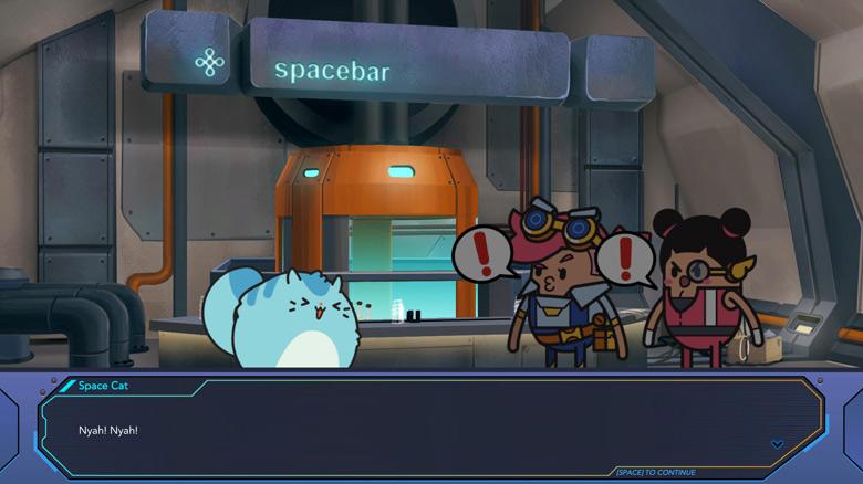 Продолжение приключений картофелин «Holy Potatoes! We're in Space?!» выйдет на iOS