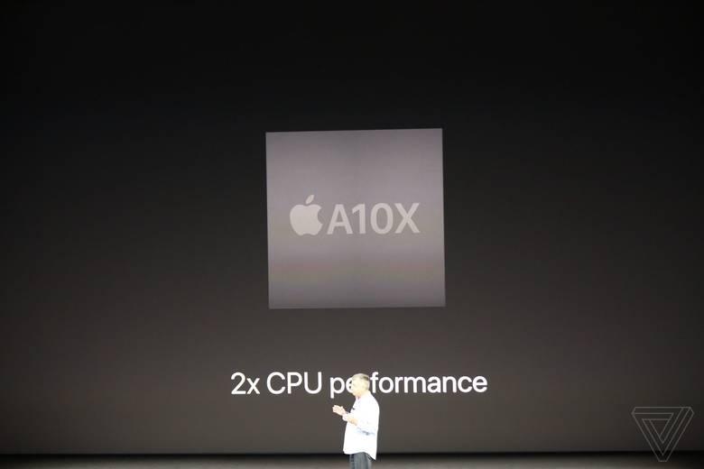 Купертиновцы презентовали Apple TV 4K HDR