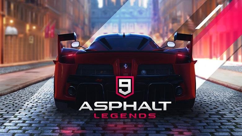 Обзор «Asphalt 9: Legends», оправдались ли ожидания? [Нет]