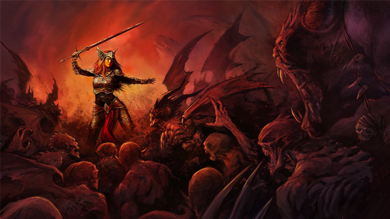 «Baldur's Gate: Siege of Dragonspear» выйдет на iOS 8 марта