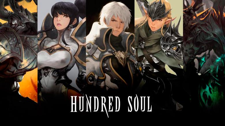 «Hundred Soul»: свежие видео игрового процесса, BETA-тест и немного информации о выходе