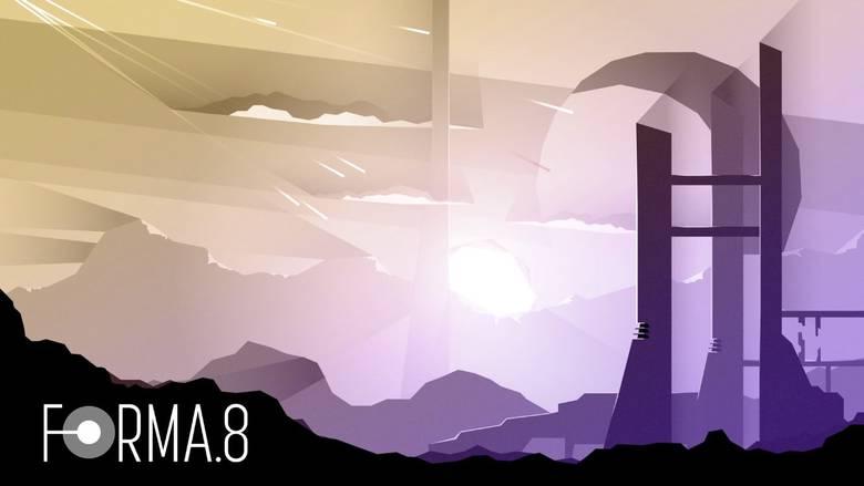 «Forma.8 Go» – поиск источника энергии в мире, пейзажами и атмосферой которого хочется наслаждаться [РАЗЫГРЫВАЕМ КОДЫ]
