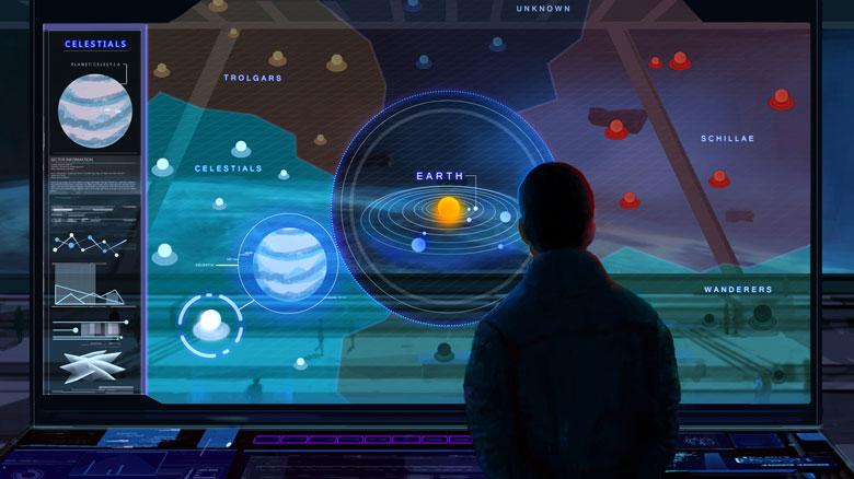Анонсирована новая игра во вселенной «Battlevoid» под названием «Battlevoid: Sector Siege»