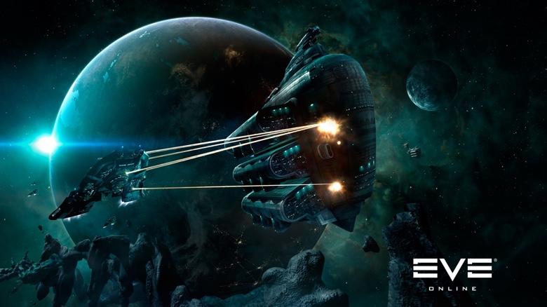 Изучайте космос в «EVE: War of Ascension», первой мобильной игре по вселенной «EVE Online»