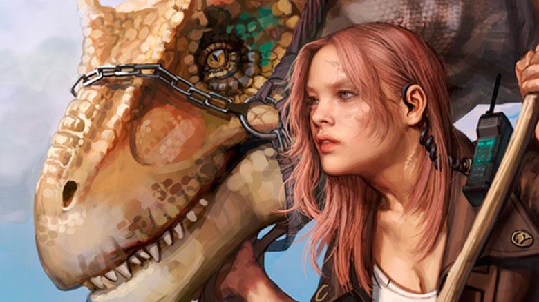 Богатый на динозавров мир Survival-MMORPG Durango откроется игрокам в конце этого года
