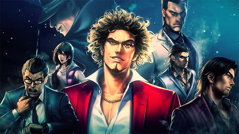 На TGS 2018 показали геймплейный трейлер «Yakuza Online»