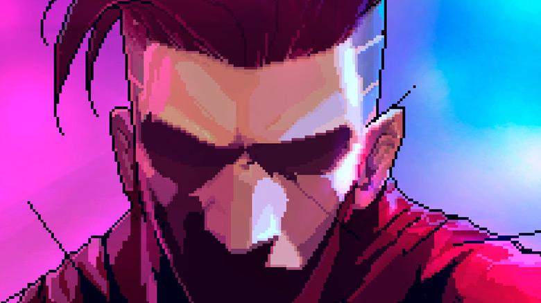 «I Am The Hero» – безумный ретро beat'em up