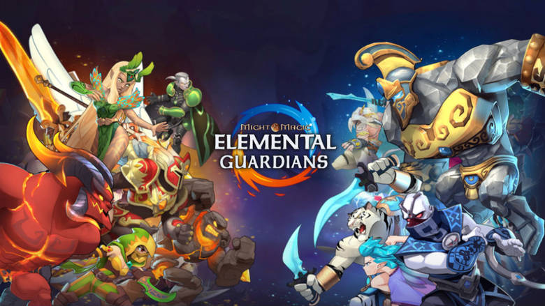 «Might & Magic: Elemental Guardians» – руководство новичка
